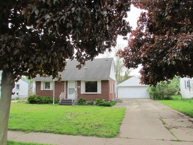 537 E Hosmer Street, Loves Park, IL 61111 (MLS #10383728) :: Century 21 Affiliated