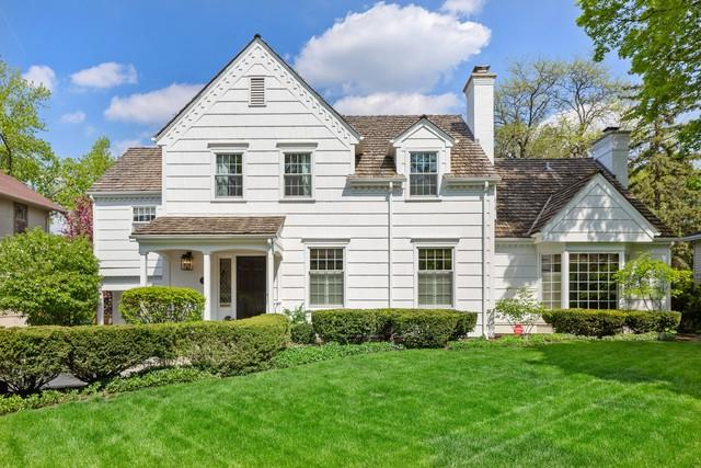 21 Orchard Place, Hinsdale, IL 60521 (MLS #10383947) :: Berkshire Hathaway HomeServices Snyder Real Estate