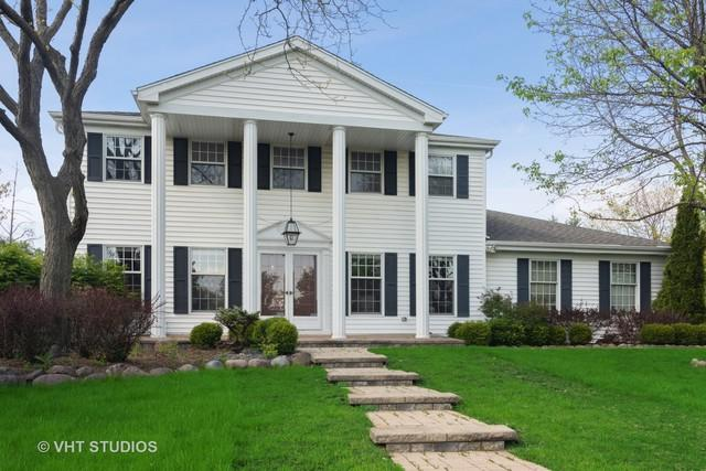 640 W Valley Lane, Palatine, IL 60067 (MLS #10384048) :: Berkshire Hathaway HomeServices Snyder Real Estate