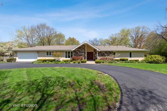 1570 W Everett Road, Lake Forest, IL 60045 (MLS #10384095) :: Berkshire Hathaway HomeServices Snyder Real Estate