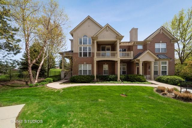 511 S Commons Court #511, Deerfield, IL 60015 (MLS #10384253) :: Berkshire Hathaway HomeServices Snyder Real Estate