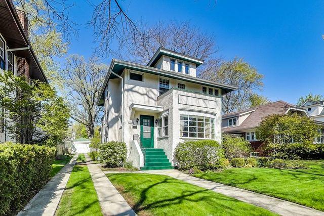 117 4th Street, Wilmette, IL 60091 (MLS #10384331) :: Berkshire Hathaway HomeServices Snyder Real Estate