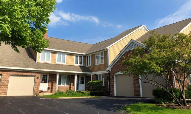 1617 N Courtland Drive, Arlington Heights, IL 60004 (MLS #10384360) :: Berkshire Hathaway HomeServices Snyder Real Estate