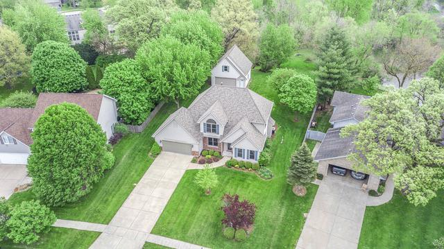 510 Fairhaven Drive, Yorkville, IL 60560 (MLS #10384773) :: Berkshire Hathaway HomeServices Snyder Real Estate
