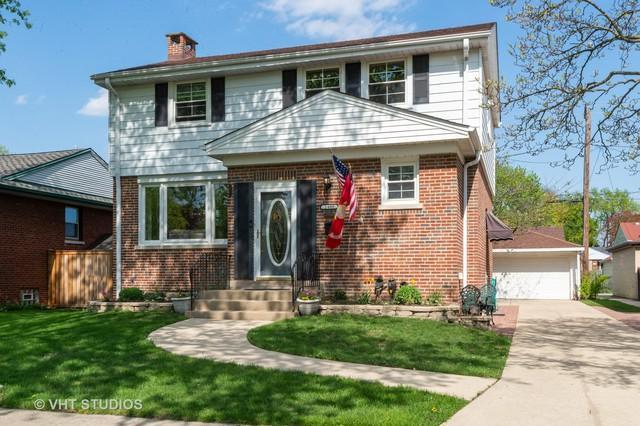 1409 Westchester Boulevard, Westchester, IL 60154 (MLS #10384820) :: Berkshire Hathaway HomeServices Snyder Real Estate