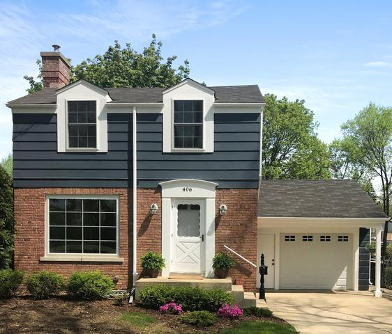 406 Briar Place, Libertyville, IL 60048 (MLS #10384832) :: Helen Oliveri Real Estate