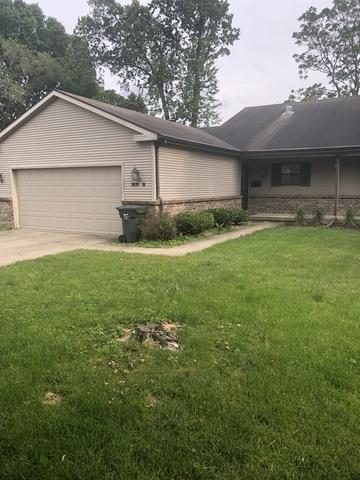 305 E Michigan Avenue, Urbana, IL 61801 (MLS #10384899) :: Ryan Dallas Real Estate
