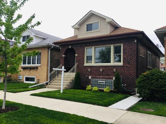 4215 N Ozanam Avenue, Norridge, IL 60706 (MLS #10385113) :: Century 21 Affiliated