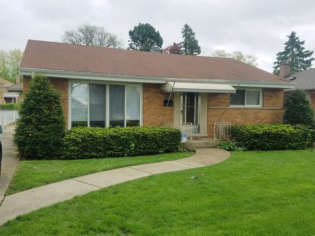 2321 Mayfair Avenue, Westchester, IL 60154 (MLS #10385224) :: Berkshire Hathaway HomeServices Snyder Real Estate