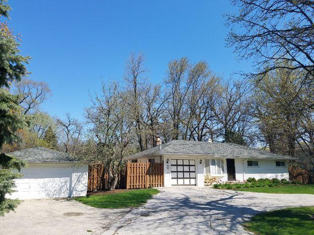 9524 W Forest Place, Des Plaines, IL 60016 (MLS #10385293) :: Helen Oliveri Real Estate