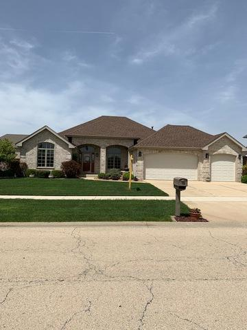 16535 Christopher Drive, Lemont, IL 60439 (MLS #10385384) :: Baz Realty Network | Keller Williams Elite