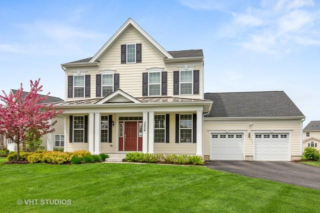 3654 Thornhill Drive, Elgin, IL 60124 (MLS #10385756) :: Berkshire Hathaway HomeServices Snyder Real Estate