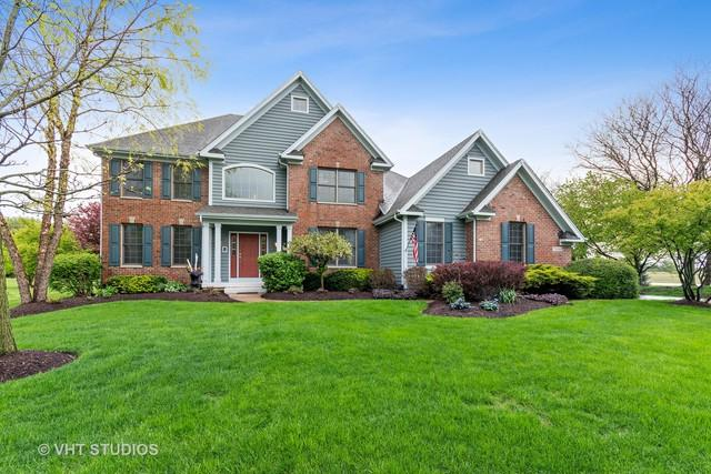 7N190 Willowbrook Drive, St. Charles, IL 60175 (MLS #10386057) :: Berkshire Hathaway HomeServices Snyder Real Estate
