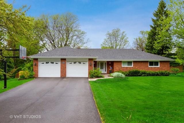 2225 Heathercliff Drive, Libertyville, IL 60048 (MLS #10386154) :: Ryan Dallas Real Estate