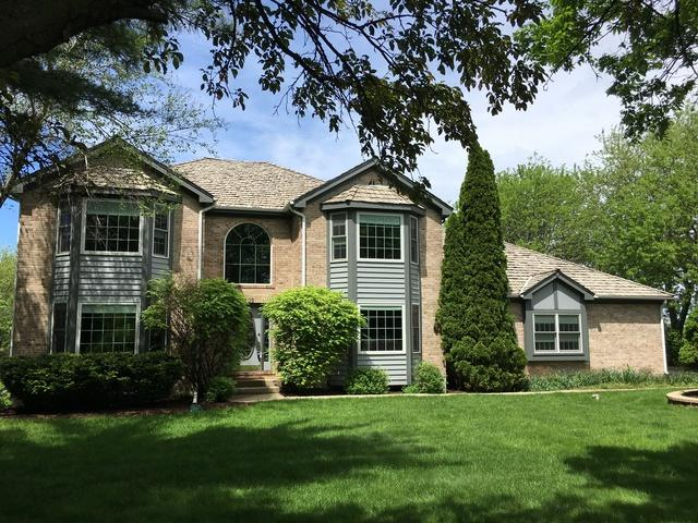 1509 N Denali Trail, Mchenry, IL 60050 (MLS #10386442) :: Property Consultants Realty
