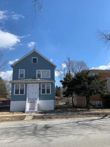 13843 S School Street, Riverdale, IL 60827 (MLS #10386504) :: Berkshire Hathaway HomeServices Snyder Real Estate