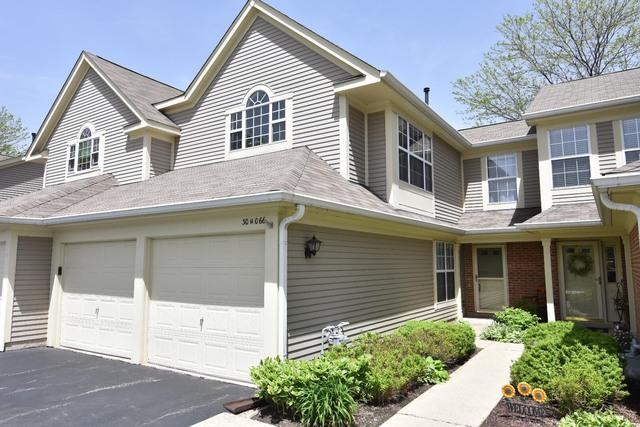 30W066 Willow Lane, Warrenville, IL 60555 (MLS #10386629) :: Berkshire Hathaway HomeServices Snyder Real Estate