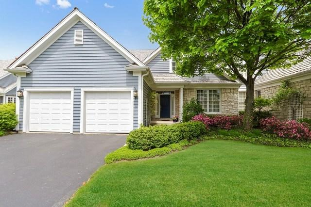 592 Wharton Drive, Lake Forest, IL 60045 (MLS #10386665) :: Berkshire Hathaway HomeServices Snyder Real Estate