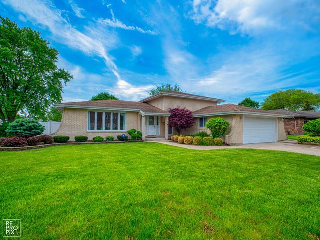 9049 W 140th Street, Orland Park, IL 60462 (MLS #10386863) :: Ryan Dallas Real Estate