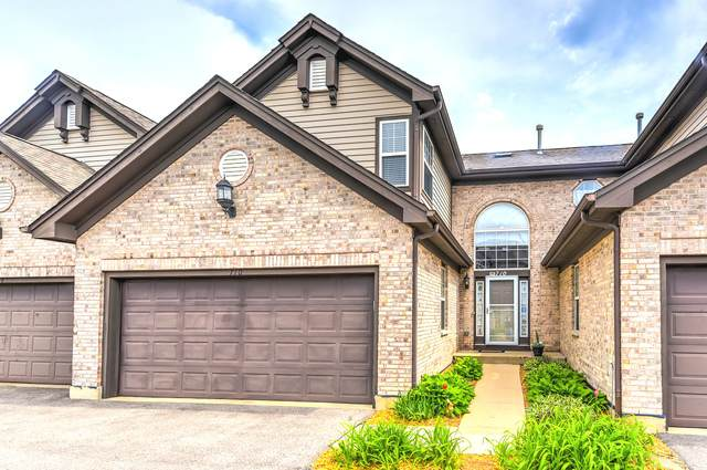 710 Kresswood Drive, Mchenry, IL 60050 (MLS #10386980) :: BN Homes Group