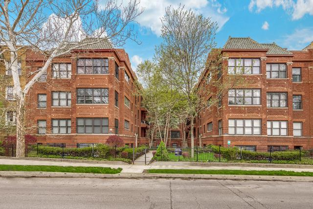6616 N Ashland Avenue 2B, Chicago, IL 60626 (MLS #10387224) :: Berkshire Hathaway HomeServices Snyder Real Estate