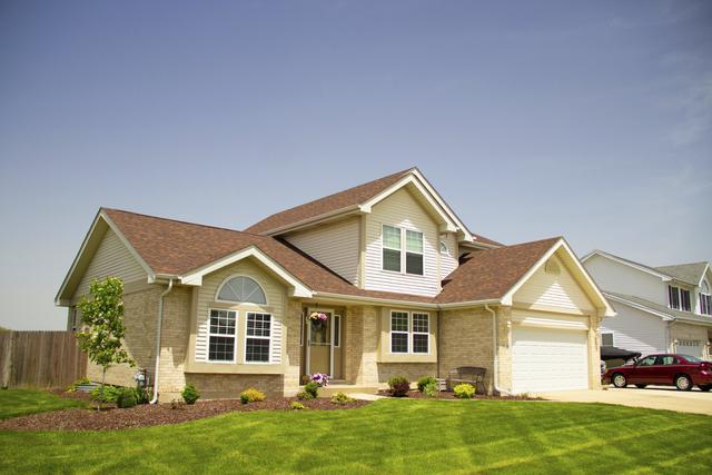 7930 Harvest Drive, Frankfort, IL 60423 (MLS #10387481) :: Berkshire Hathaway HomeServices Snyder Real Estate