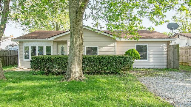 503 W Arlington Lane, Crete, IL 60417 (MLS #10387865) :: Berkshire Hathaway HomeServices Snyder Real Estate
