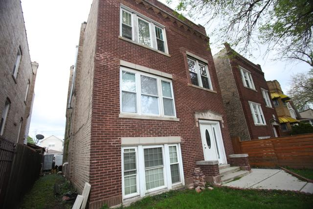 4409 W Thomas Street, Chicago, IL 60651 (MLS #10387898) :: Berkshire Hathaway HomeServices Snyder Real Estate