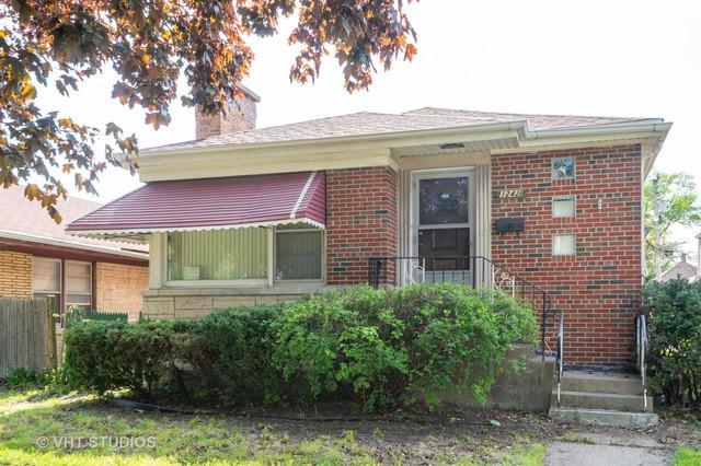 1242 Ridgeland Avenue, Berwyn, IL 60402 (MLS #10388511) :: Berkshire Hathaway HomeServices Snyder Real Estate