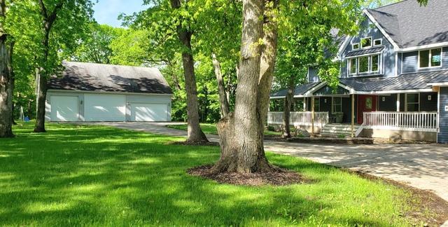6135 W Timber Ridge Drive, Verona, IL 60479 (MLS #10388985) :: Property Consultants Realty
