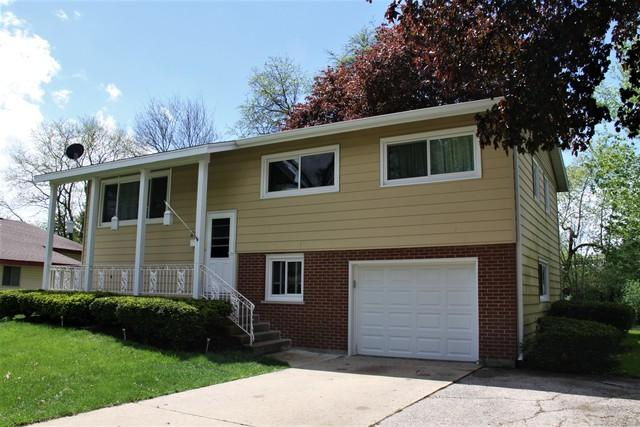 2505 School Drive, Rolling Meadows, IL 60008 (MLS #10389052) :: Berkshire Hathaway HomeServices Snyder Real Estate