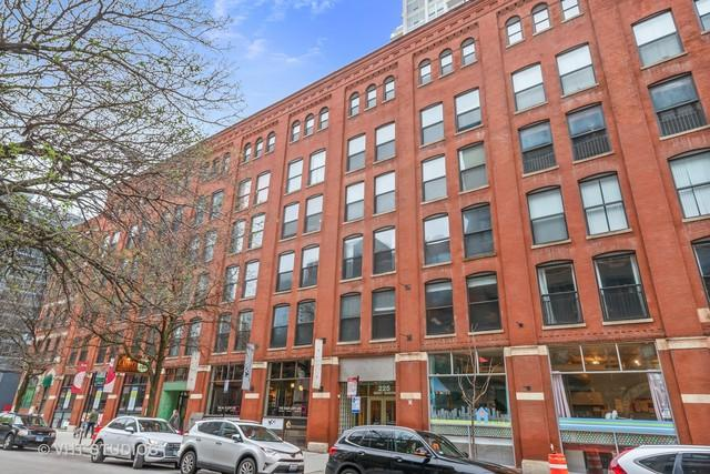225 W Huron Street #202, Chicago, IL 60654 (MLS #10389109) :: BNRealty