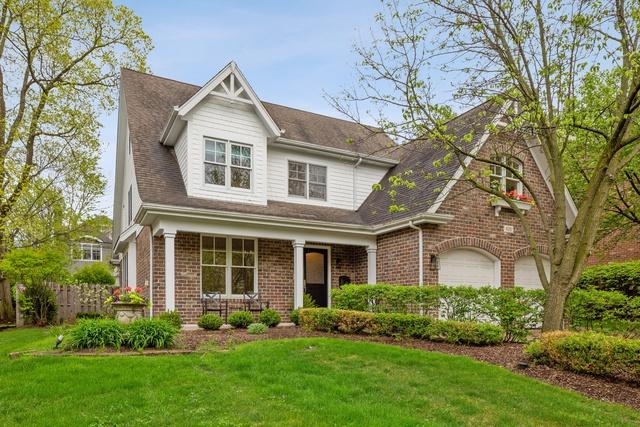 425 S Bodin Street, Hinsdale, IL 60521 (MLS #10389207) :: Berkshire Hathaway HomeServices Snyder Real Estate