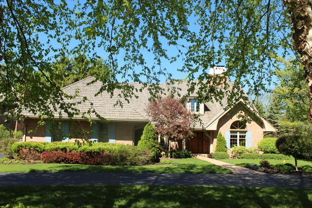 1280 Fiore Drive, Lake Forest, IL 60045 (MLS #10389264) :: The Perotti Group | Compass Real Estate