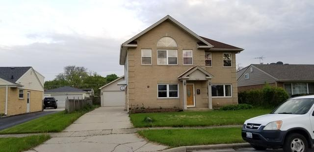 7519 Lake Street, Morton Grove, IL 60053 (MLS #10389284) :: Berkshire Hathaway HomeServices Snyder Real Estate