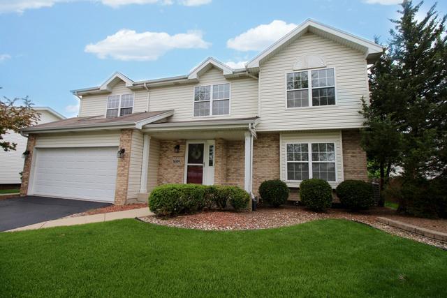 16509 W Montauk Drive, Lockport, IL 60441 (MLS #10389491) :: Berkshire Hathaway HomeServices Snyder Real Estate