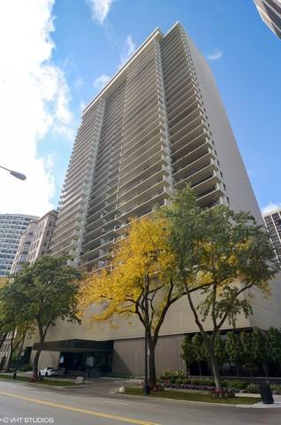 1212 N Lake Shore Drive 30AS, Chicago, IL 60610 (MLS #10389697) :: Property Consultants Realty