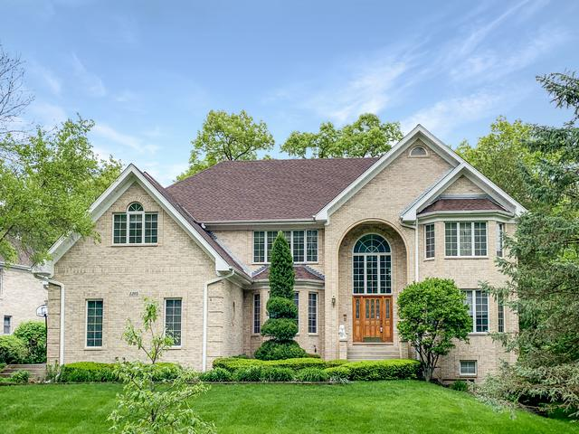 1205 Chadwick Lane, West Dundee, IL 60118 (MLS #10389890) :: Berkshire Hathaway HomeServices Snyder Real Estate