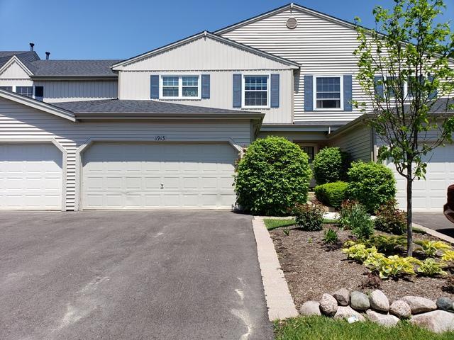 1913 Bayview Lane, Aurora, IL 60506 (MLS #10389994) :: Berkshire Hathaway HomeServices Snyder Real Estate