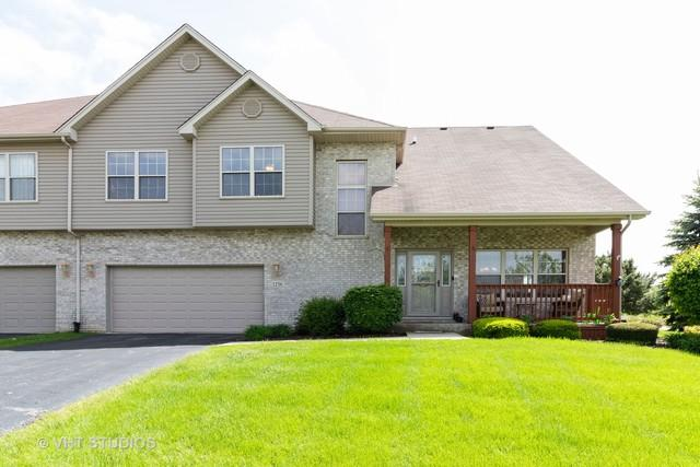 1256 Lacoma Drive 4C, Lockport, IL 60441 (MLS #10390205) :: Berkshire Hathaway HomeServices Snyder Real Estate