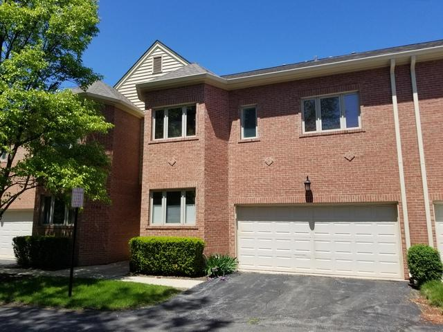 1740 Melise Drive, Glenview, IL 60025 (MLS #10390295) :: Berkshire Hathaway HomeServices Snyder Real Estate