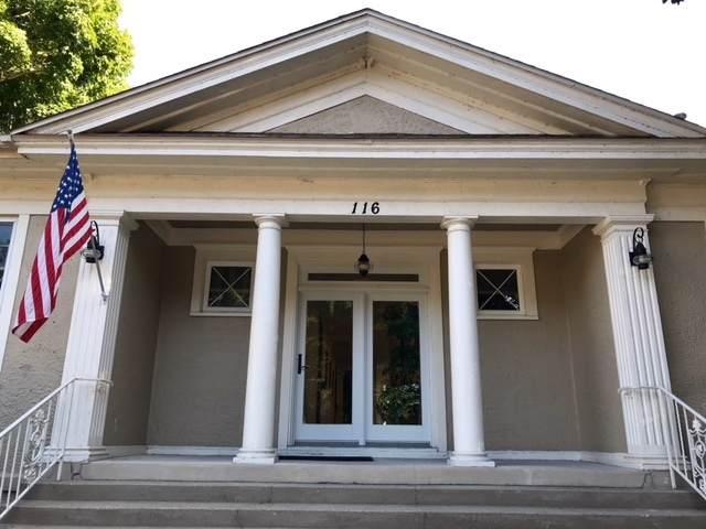 116 Lafayette Street - Photo 1