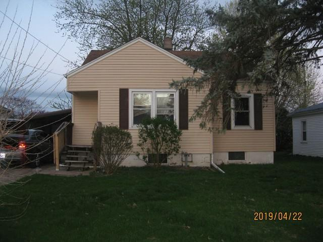 308 S Emery Street, HEYWORTH, IL 61745 (MLS #10390960) :: BNRealty