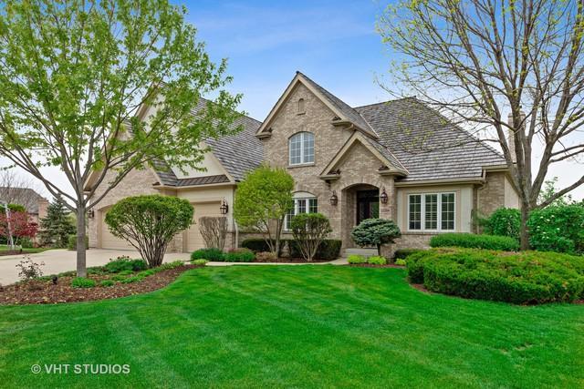22284 W Mashie Court, Mundelein, IL 60060 (MLS #10391344) :: Berkshire Hathaway HomeServices Snyder Real Estate