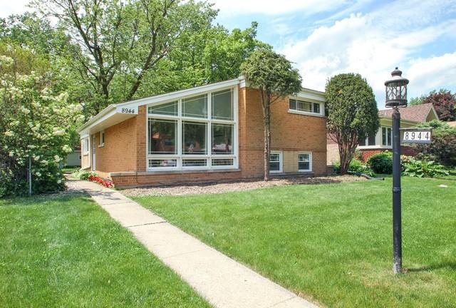8944 Lincolnwood Drive, Evanston, IL 60203 (MLS #10391497) :: Berkshire Hathaway HomeServices Snyder Real Estate