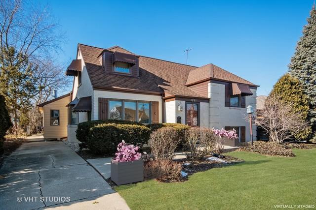 1231 N Marion Street, Oak Park, IL 60302 (MLS #10391597) :: Berkshire Hathaway HomeServices Snyder Real Estate