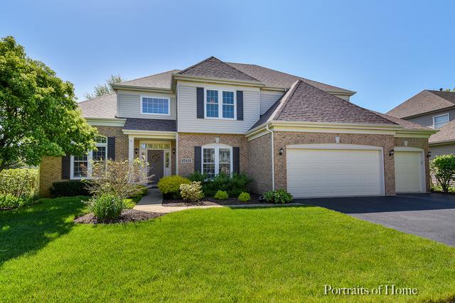 0S430 Ellithorp Lane, Geneva, IL 60134 (MLS #10391690) :: Berkshire Hathaway HomeServices Snyder Real Estate