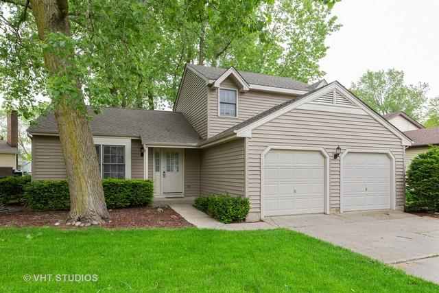 947 Boxwood Drive, Crystal Lake, IL 60014 (MLS #10391779) :: Berkshire Hathaway HomeServices Snyder Real Estate