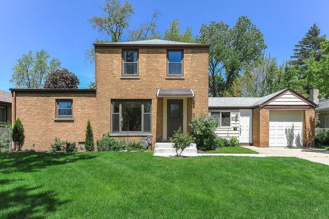 5132 Elm Street, Skokie, IL 60077 (MLS #10391844) :: Ani Real Estate