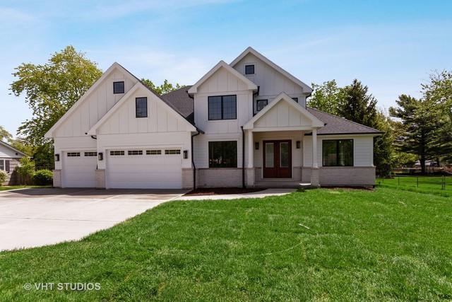 5269 Willow Springs Road, La Grange Highlands, IL 60528 (MLS #10391977) :: Berkshire Hathaway HomeServices Snyder Real Estate